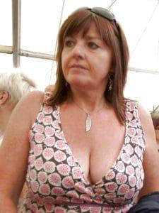 Ingrid, veuve de 48 ans encore prête pour refaire sa vie